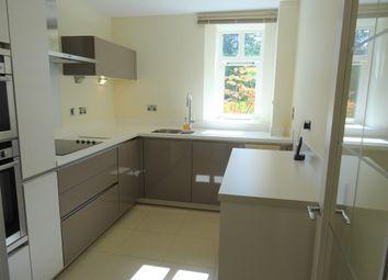 2 Bedrooms Flat for sale in Robinson Court, Matlock DE4