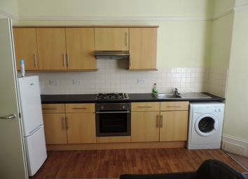Thumbnail 2 bed flat to rent in The Walk, Roath, Cardiff, Caerdydd