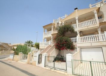 Thumbnail Town house for sale in Spain, Alicante, Orihuela, Villamartín
