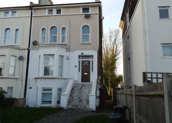Thumbnail 2 bed flat for sale in Croydon Road, Anerley, London