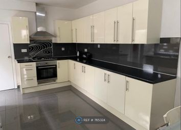Thumbnail 5 bed terraced house to rent in Wellfield Place, Cardiff