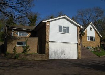 Thumbnail 3 bed bungalow for sale in Higher Drive, Purley, Surrey