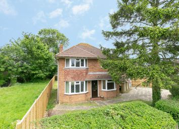 Thumbnail 3 bed detached house for sale in Benhams Drive, Horley, Surrey