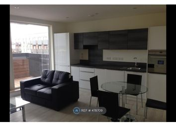 Thumbnail 1 bed flat to rent in Craig House, London