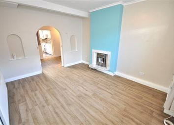 Thumbnail 2 bed terraced house to rent in Clegg Street, Kirkham, Preston, Lancashire