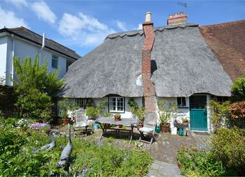 Thumbnail 2 bed cottage for sale in East Street, Westbourne, West Sussex