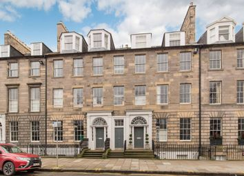 Thumbnail 2 bed flat for sale in 55A Queen Street, New Town