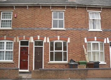 Thumbnail 2 bed terraced house to rent in Holloway Street, Wolverhampton