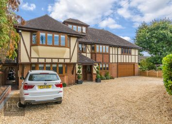Thumbnail 8 bed detached house for sale in Park Lane, Broxbourne, Hertfordshire