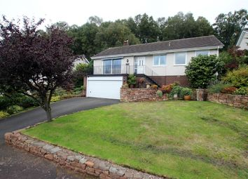 Thumbnail 3 bed detached house for sale in Ferndale, Brackenrigg, Armathwaite, Carlisle, Cumbria