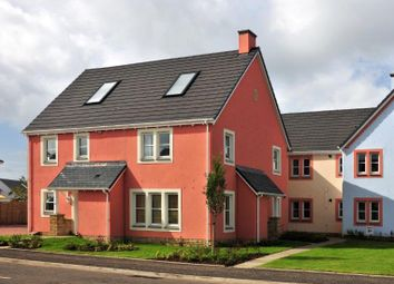 Thumbnail 2 bed detached house for sale in Toll Road, Anstruther