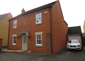 Thumbnail 3 bed detached house for sale in Gateway Gardens, Ely