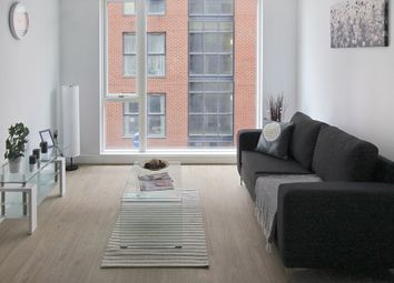 2 bed flat to rent in North Central, N.O.M.A, Manchester City Centre M4