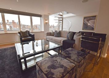 Thumbnail 3 bed flat to rent in Imperial House, Young Street, London