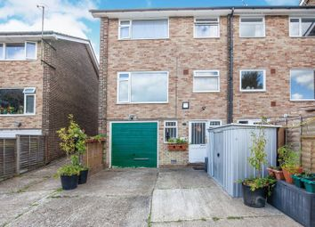 Thumbnail 3 bedroom semi-detached house for sale in Ninfield Road, Bexhill-On-Sea