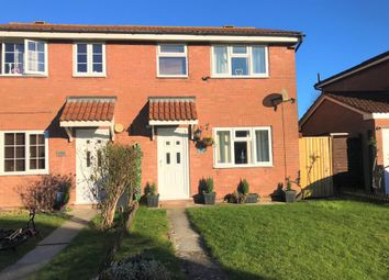 Thumbnail 3 bedroom semi-detached house for sale in Vincent Close, Burnham-On-Sea