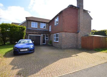 5 bed detached house for sale in Kilnbridge Close, East Farleigh, Maidstone ME15