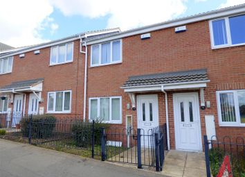 Thumbnail 2 bed town house to rent in Wollaton Road, Chaddesden, Derby