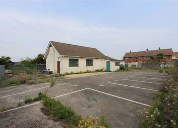 Thumbnail Land for sale in Doncaster Lane, Southmead, Bristol