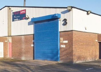 Thumbnail Light industrial to let in Unit 3, Drive A, First Avenue, Deeside Industrial Park East, Deeside, Flintshire