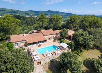 Thumbnail 7 bed villa for sale in Besse-Sur-Issole, Var, France