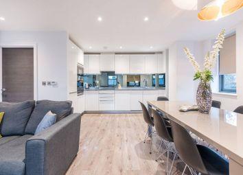 Thumbnail 3 bedroom flat to rent in Spring Grove, Kew Bridge