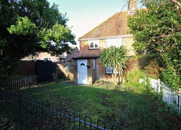 Thumbnail 2 bed semi-detached house to rent in Fairview Villas, Challow Road, Wantage