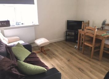 Thumbnail 1 bed property to rent in Romilly Road, Canton, Cardiff