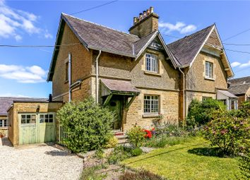 Thumbnail 3 bed property for sale in Kingham Road, Churchill, Chipping Norton, Oxfordshire