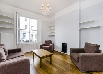 Thumbnail 2 bedroom flat to rent in Denbigh Street, London