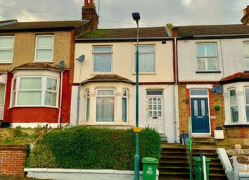 Thumbnail 3 bedroom terraced house for sale in Milton Road, Belvedere
