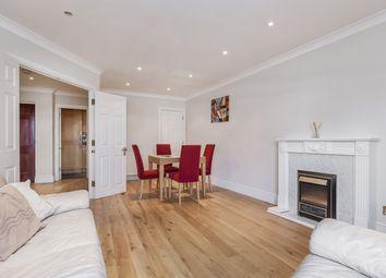 Thumbnail 2 bed flat to rent in Royal Belgrave House, Hugh Street, London