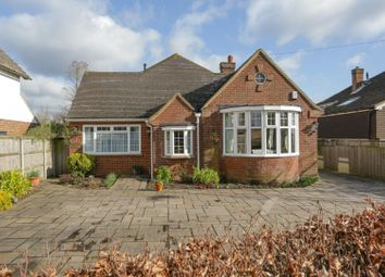 4 bed detached bungalow for sale in South Canterbury Road, Canterbury CT1