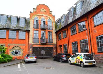 2 bed flat to rent in Brockton Street, Northampton NN2