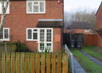 Thumbnail 2 bedroom end terrace house for sale in Devonshire Avenue, Hockley, Birmingham