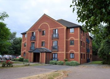 Thumbnail 2 bed flat for sale in Pennycress, Locking Castle, Weston-Super-Mare