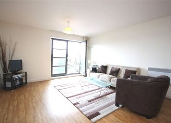Thumbnail 1 bed flat to rent in Commercial Road, Zenith