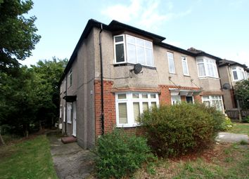 Thumbnail 2 bed flat to rent in Baston Road, Hayes, Bromley