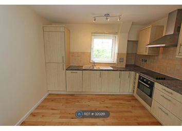 Thumbnail 1 bed flat to rent in Mannamead, Plymouth