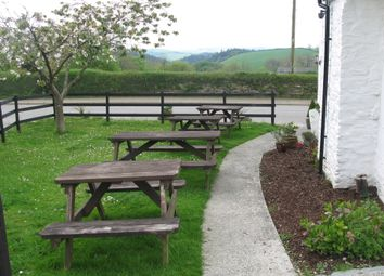 Thumbnail Pub/bar for sale in Duloe, Near Liskeard