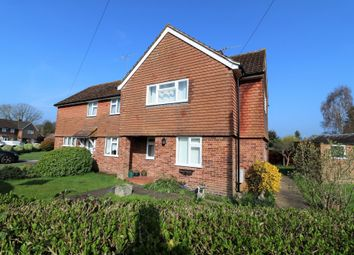 Thumbnail 2 bedroom semi-detached house to rent in Tynedale Road, Strood Green, Betchworth