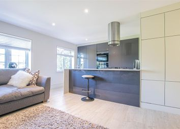 Thumbnail 2 bed flat for sale in College Court, College Road, Hoddesdon