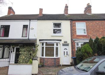 Thumbnail 2 bed property to rent in Charnwood Road, Hinckley