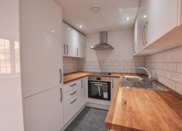 Thumbnail 2 bed flat for sale in Dunmow Road, Red Close, Bishops Stortford