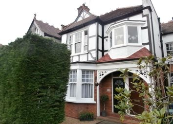 Thumbnail 2 bed flat for sale in Avondale Avenue, North Finchley N12,