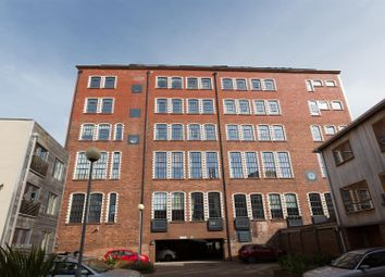 Thumbnail 2 bed flat for sale in Norfolk Place, Bristol