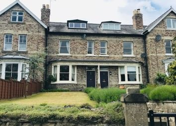 Thumbnail 3 bedroom terraced house to rent in Welham Road, Malton