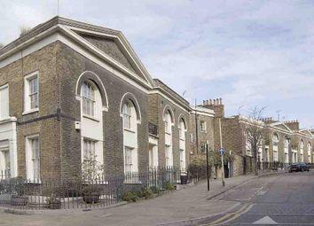 Thumbnail Studio to rent in Lloyd Baker Street, London