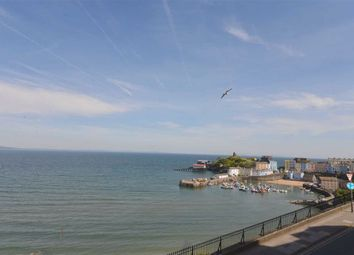 Thumbnail 2 bedroom flat for sale in 9, Paxton Court, Tenby