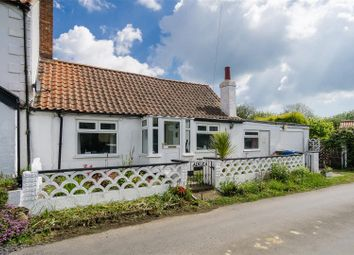 Thumbnail 2 bed semi-detached bungalow for sale in Taylor Lane, Holmpton, Withernsea